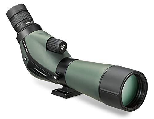 Cheapest Prices! Vortex Optics Diamondback Spotting Scope 20-60x60 Angled