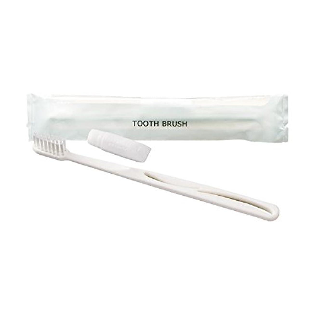 ペインギリック構想するエスカレートミノルトレイド 歯ブラシセット 1セット(50個) (×3セット)