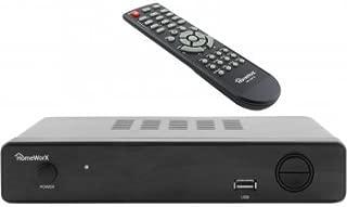 Mediasonic HomeWorX ATSC HD Converter Box with Recording and HDMI Output