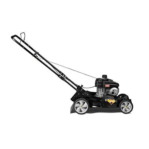10. Yard Machines OHV Push Walk Gas Powered Lawn Mower