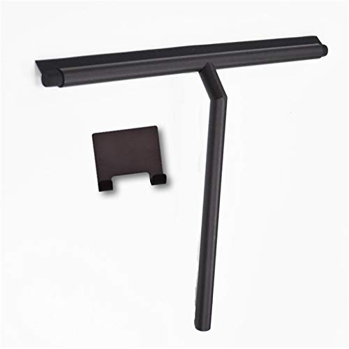 best shower squeegee for glass doors and tile