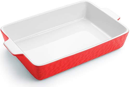 Lasagna Pan Bakeware with Handle 13x9x2