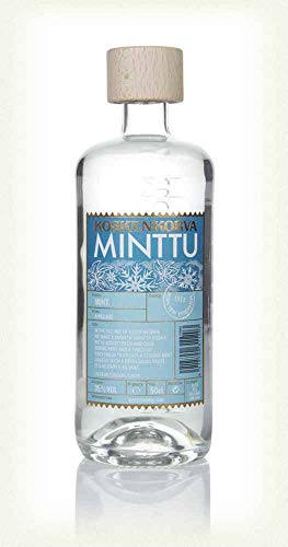 KOSKENKORVA MINTTU Peppermint Schnaps 0,5 l