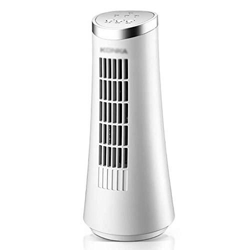 Home Bladloze Fan schudden het hoofd verticale intelligent kale airco ventilator 90 * 300 * 125 mm huishoudens energiebesparende koelventilator XIUYU