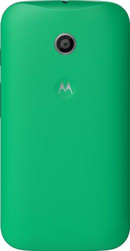 Motorola Shell Cover für Moto E Smartphone spearmint