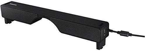 Samsung LS24E45KBL/EN 61 cm (24 Zoll) LED Monitor (1920 x 1080 Pixel, 1000:1) - 19