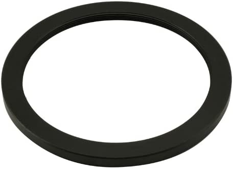 Luxury Fotga Black Regular discount 58-52mm 58mm to 52mm Filter DSLR Down Ring Step for