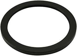 Fotga Black 58mm to 55mm 58mm-55mm Step Down Filter Ring