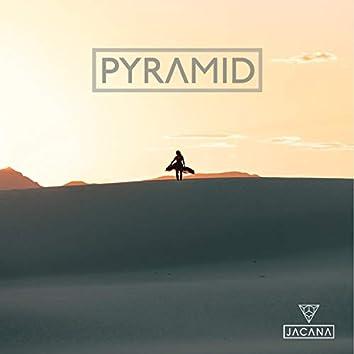 Pyramid (feat. Maneela)