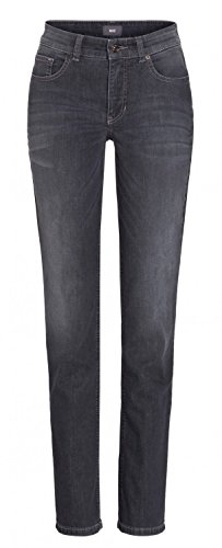 MAC Melanie Perfect Fit Damen Jeans Hose 0380l504097 H16, Farbe:D929;Größe:W46/L32