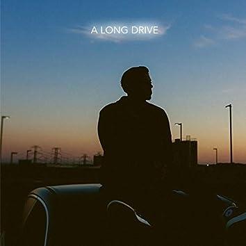 A Long Drive