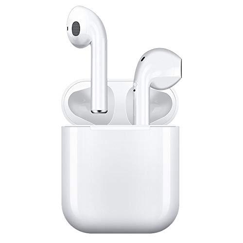 Auriculares Bluetooth intrauditivos