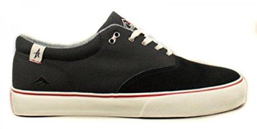 Emerica Skateboard Schuhe Reynolds Cruisers Altamont Black/Tan, Schuhgrösse:39