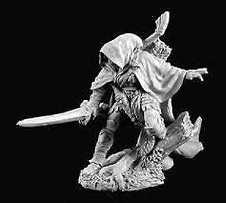 Female Elf Ranger Reaper Miniatures 77091 DH Bones Plastic Mini Nienna