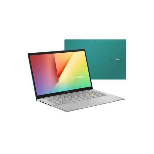 ASUS VivoBook M533IA green 15.6' FHD AMD Ryzen 7 4700U 16 GB DDR4, 512 GB SSD Wi-Fi 6, tast.retroilluminata, Windows 10 Home