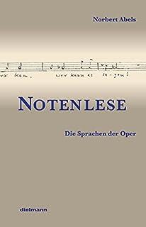 Notenlese: Die Sprachen der Oper