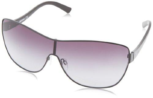 Just Cavalli Sonnenbrille JC576S 0001B Sunglasses Damen UVP 150EUR