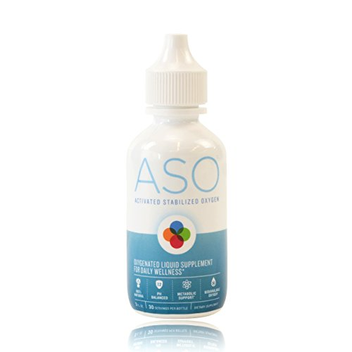 ASO 35% 350,000ppm Activated STABILIZED...