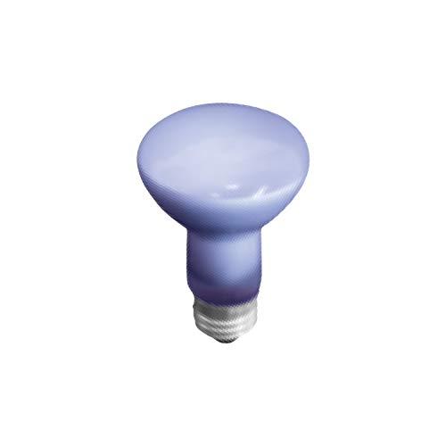 GE Reveal HD Indoor Flood Light Bulb (45 Watt Light Bulbs), 230 Lumen, R20 Light Bulb, 1-Pack Floodlight Bulbs