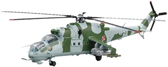 Easy Model MI-24