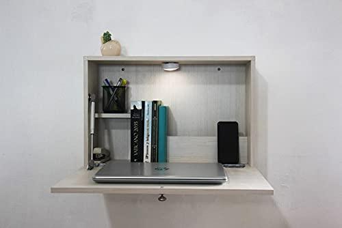 escritorio flotante de la marca BARROCO HOME