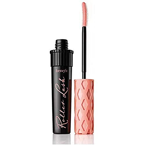Benefit Cosmetics Roller Lash Super Curling & Lifting Mascara in schwarz 8,5 g