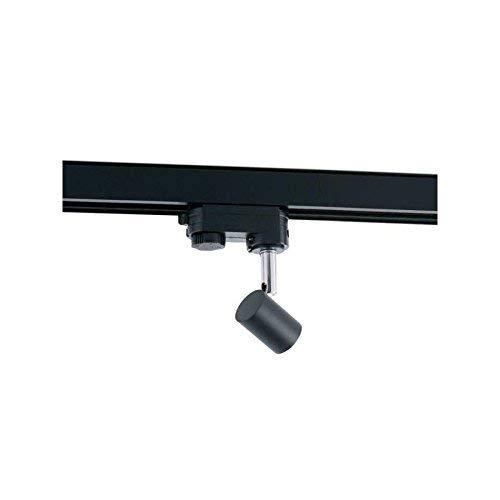 Projecteur spot Barcelona Plot 64203 50W métal Couleur : Noir