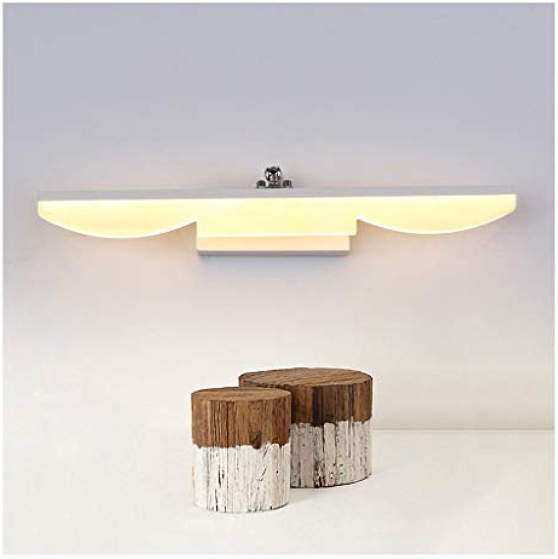 Bad Spiegelleuchten LED Spiegelleuchte Badezimmer ...