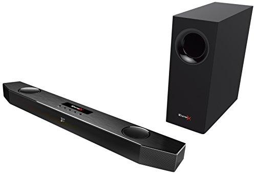 Creative Sound BlasterX Katana - Barra de sonido para juegos multicanal...