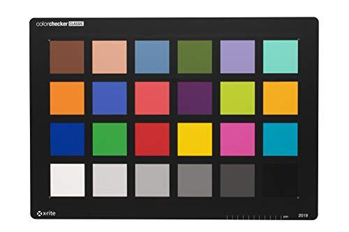 X-Rite ColorChecker Classic XL Target - Con Sleeve