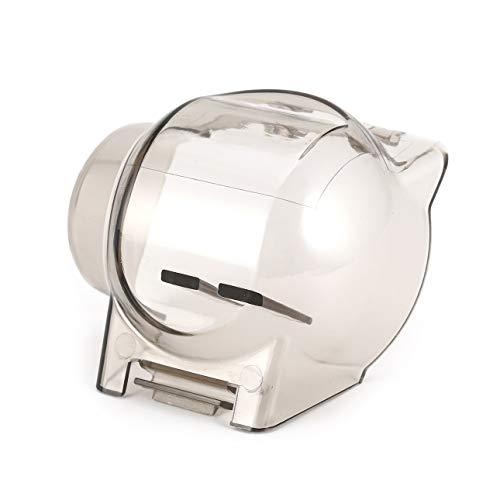 Ballylelly Transparenter Kameraobjektiv-Schild-Schutz Gimble-Schutz-Abdeckhauben-Kappen-Kasten für RC DJI Mavic Pro/Platinum Drone Parts