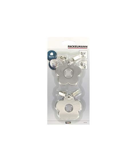 Fackelmann 44759 Tischtuchbommel INOX
