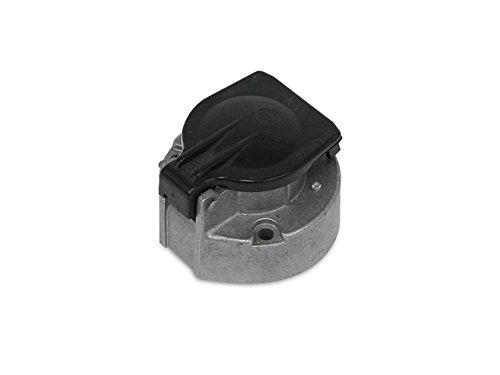 Steckdose 7-polig für Anhänger (Kunststoff-Hülle) mit Abschaltfunktion passend für S50, S51, S70, KR51/1, KR51/2, SR50
