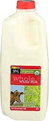 365 Everyday Value, Organic Whole Milk, 64 oz (Packaging May Vary)