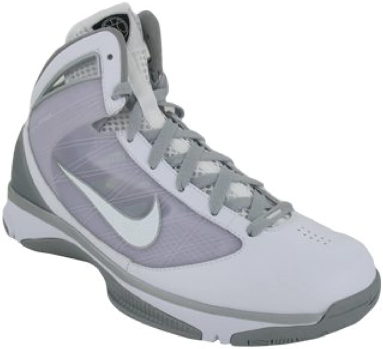 Nike Mens Air Versitile Nubuck Basketball shoes