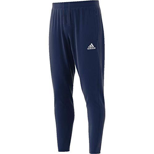 adidas Con18 TR Pnt Pantalones de Deporte, Hombre, Azul (Azul/Blanco), M 🔥
