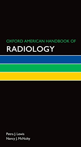 Oxford American Handbook of Radiology
