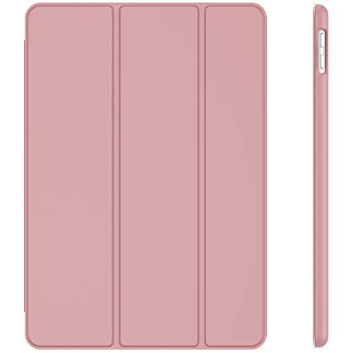 JETech Case for Apple iPad 7 (10.2-Inch, 2019 Model, 7th Generation), Auto Wake/Sleep, Pink