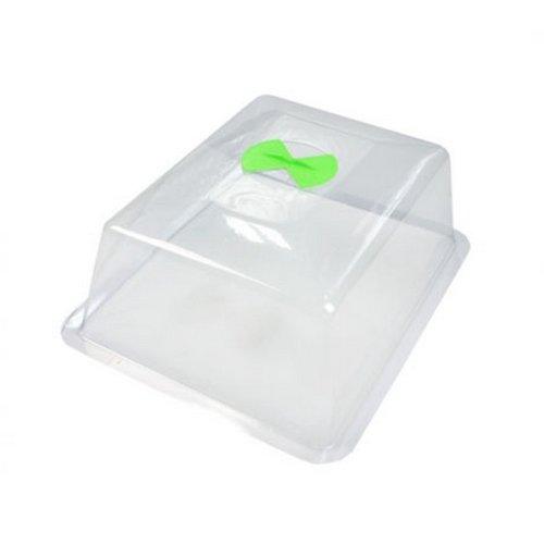 Cúpula transparente para el propagador Nutriculture (X-Stream 12/20)