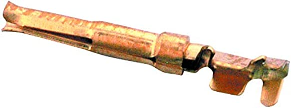 1-66504-0 - D Sub Contact, HDP-20 Series Connectors, Socket, Phosphor Bronze, Gold Plated Contacts, 20 AWG (Pack of 300) (1-66504-0)