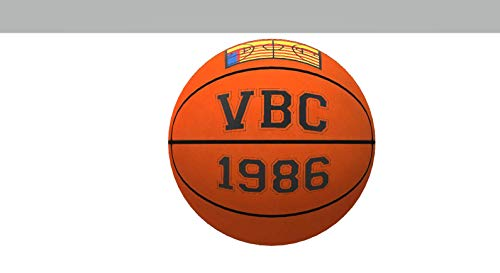 Valencia basket Pelota Talla 5, género, Naranja