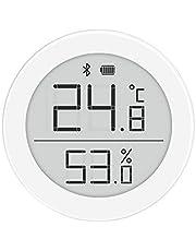 ZEYUE Qingping Bluetooth Thermo-hygrometer H-versie, 2 modi Ultra-laag stroomverbruik Ultra-brede kijkhoek Elektronische inkt Schermondersteuning Siri HomeKit