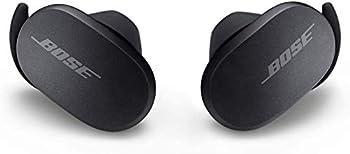 Bose QuietComfort True Wireless Earbuds with mic