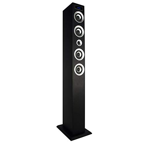 professionnel comparateur Colonne Bluetooth Speaker 100W Compatible avec tous les smartphones et tablettes. choix