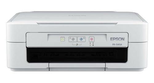 EPSON エプソン プリンター インクジェット複合機 Colorio PX-045A