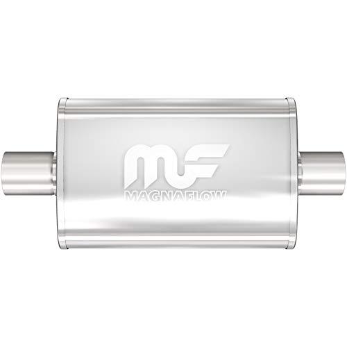 MagnaFlow 11219 Exhaust Muffler