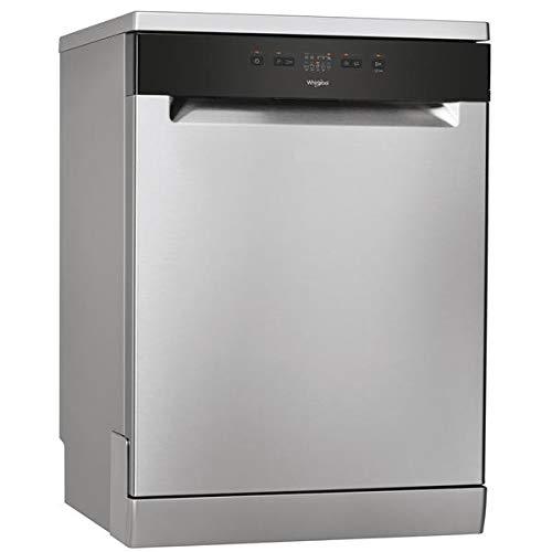 Lave vaisselle Whirlpool WRFE2B16X - Lave vaisselle 60...