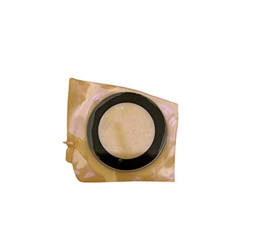 YANHAI Haiyan Store Lentille de caméra de Remplacement Gimbal Convient à DJI Accessoires de pièces de réparation Mavic Pro Drone (Color : Black)