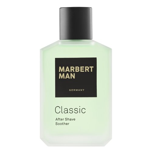 Marbert Classic homme/man, After Shave Soother, 1er Pack (1 x 100 ml)