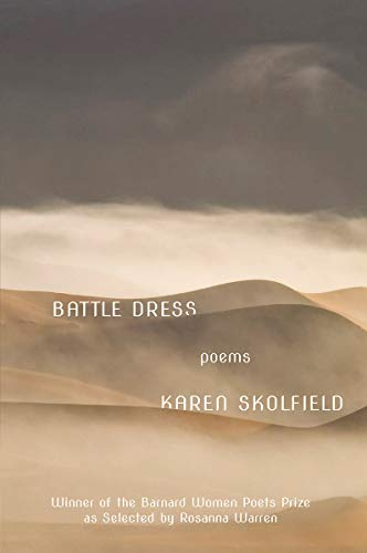 Image of Battle Dress: Poems